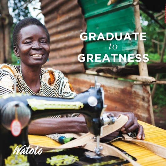 Graduate to Greatness 600pxSQ
